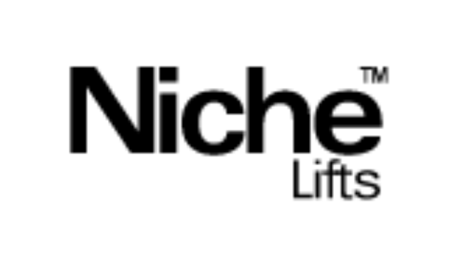 Niche Lifts Logo