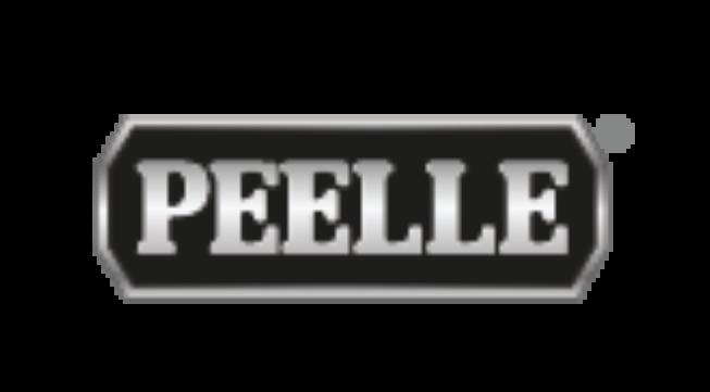 peelle logo