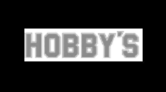 hobby's logo