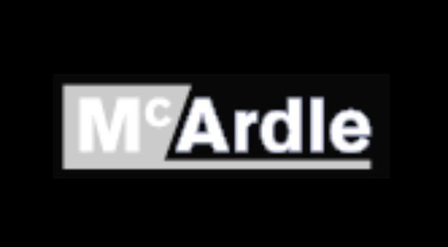 mcardle logo