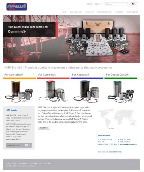 kmp new site