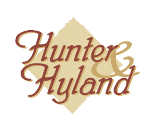 old hunter & hyland logo