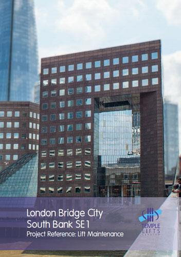 Temple London City Bridge case study