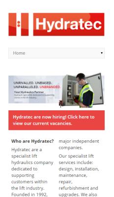 hydratec mobile