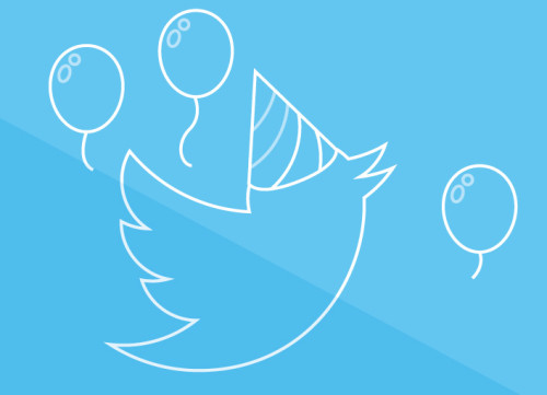 twitter birthday image