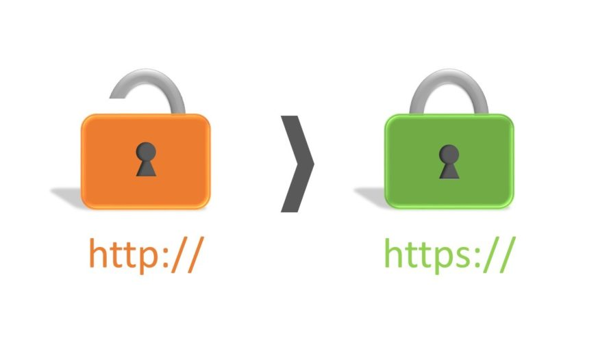 http to https migration