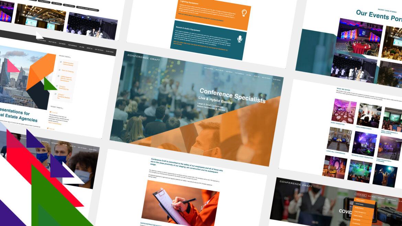 website-conference-craft